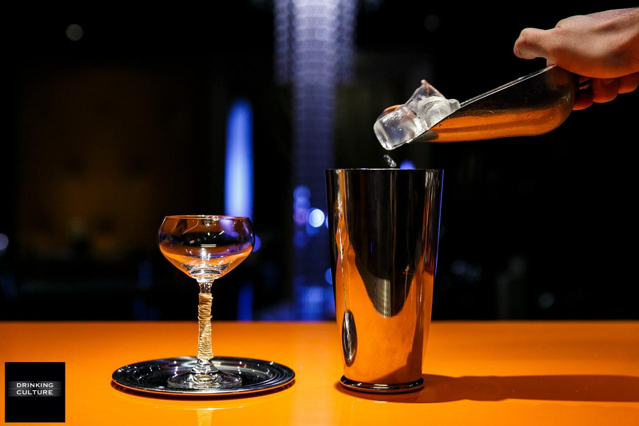 рецепт коктейль green mystery, drinking culture