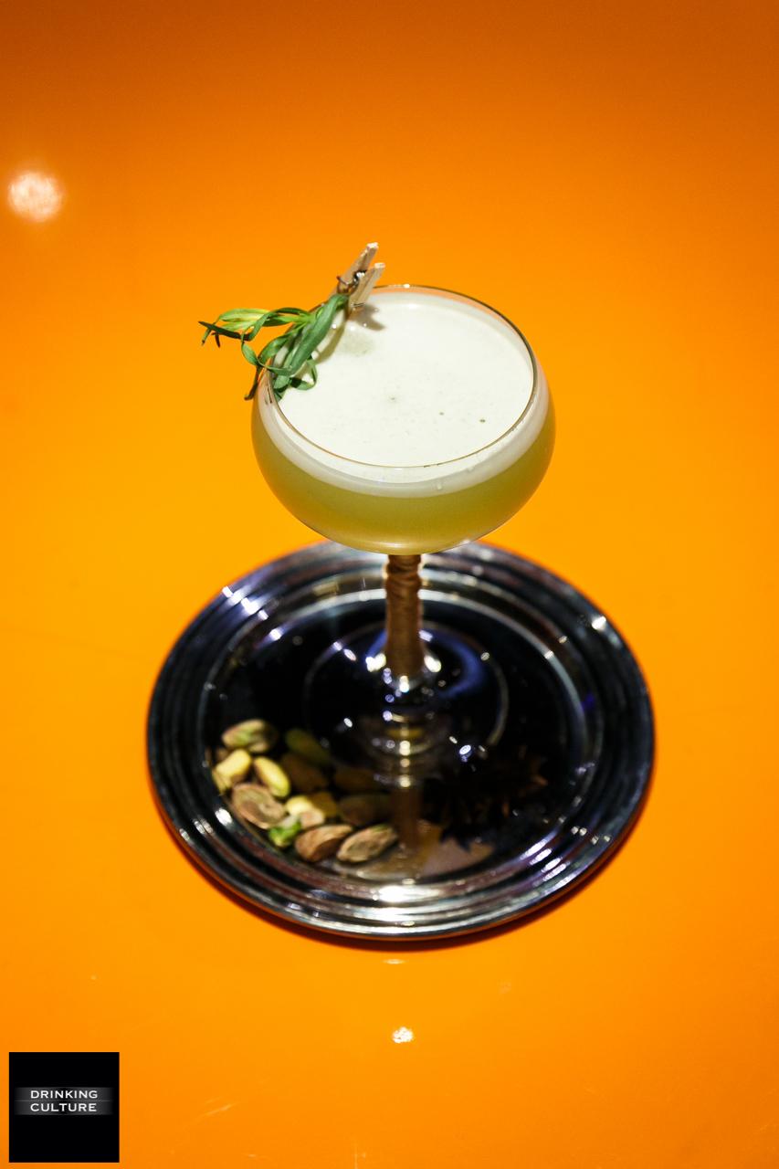 коктейль green mystery рецепт, drinking culture
