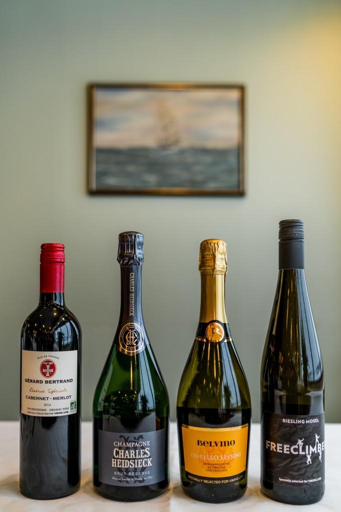 корабельные вина
