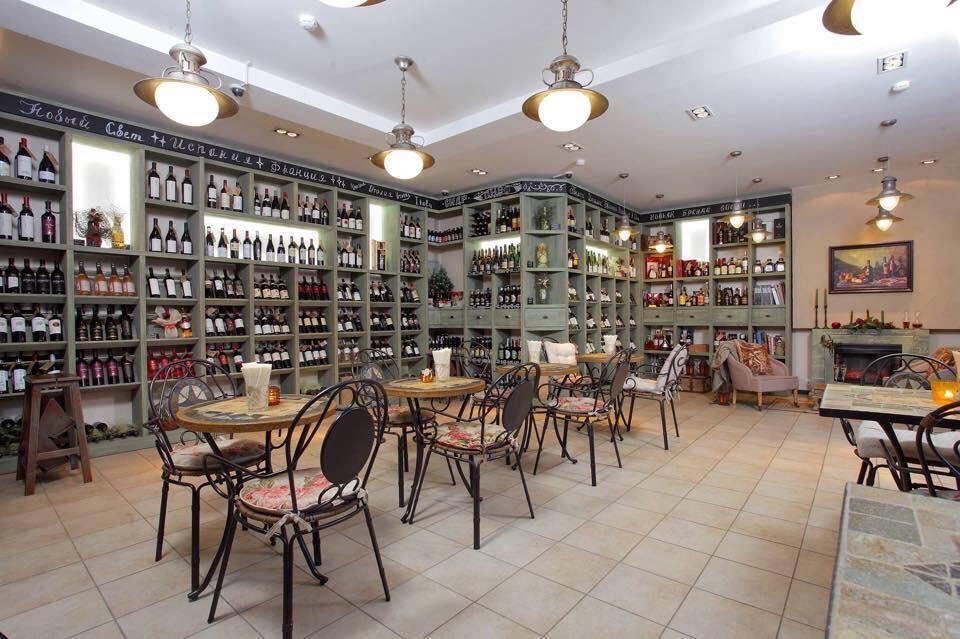 Винотека classico