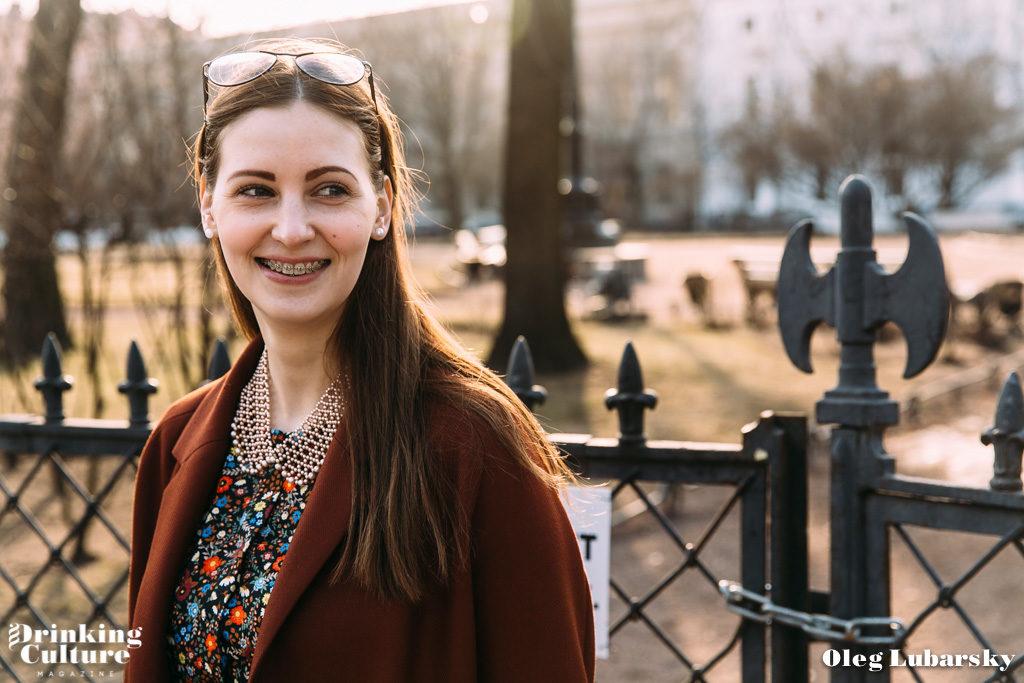Мария Якутина