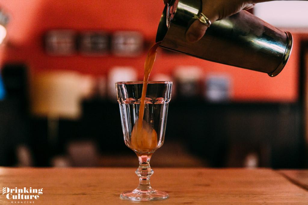 Коктейль Bloody Mary