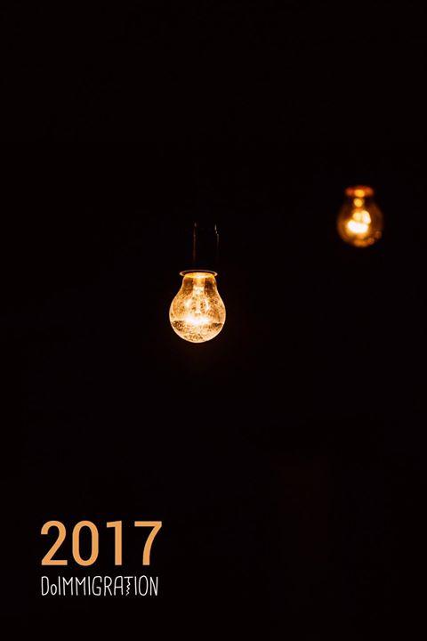 новый год в барах