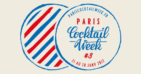 бары парижа, paris cocktail week 2017