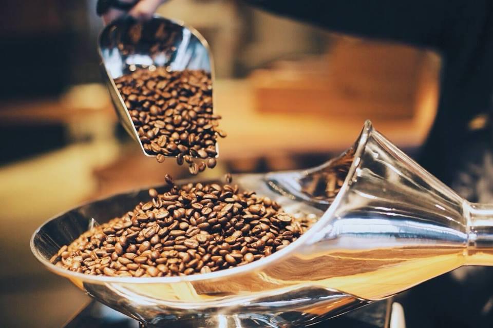 кофе с ароматом виски