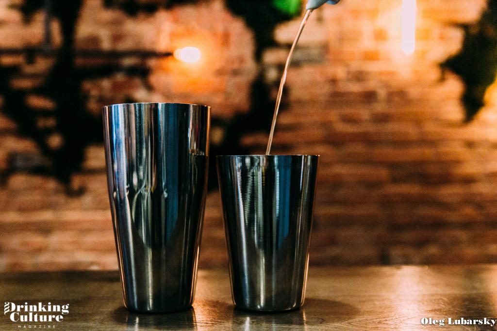 26 28 Екатеринбург, коктейль