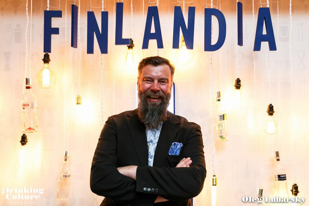 Finlandia Vodka конкурс