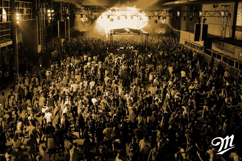 Miller Festival Tour