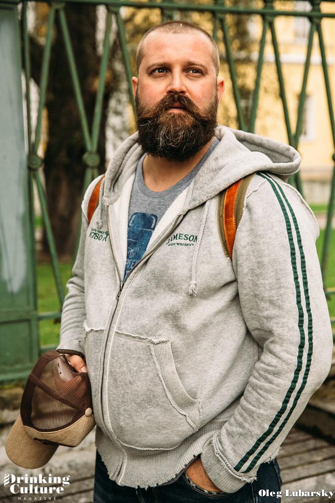 Сергей Омельяненко