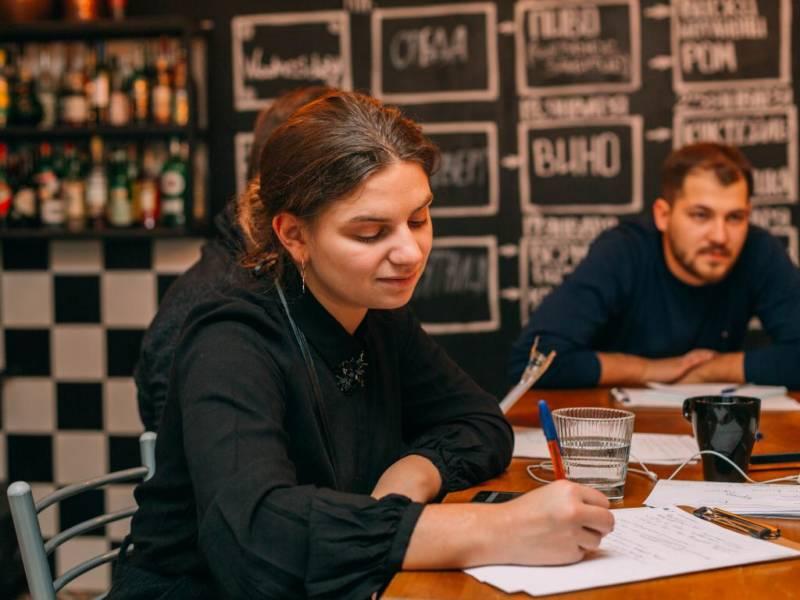 Bartenders FAQtory