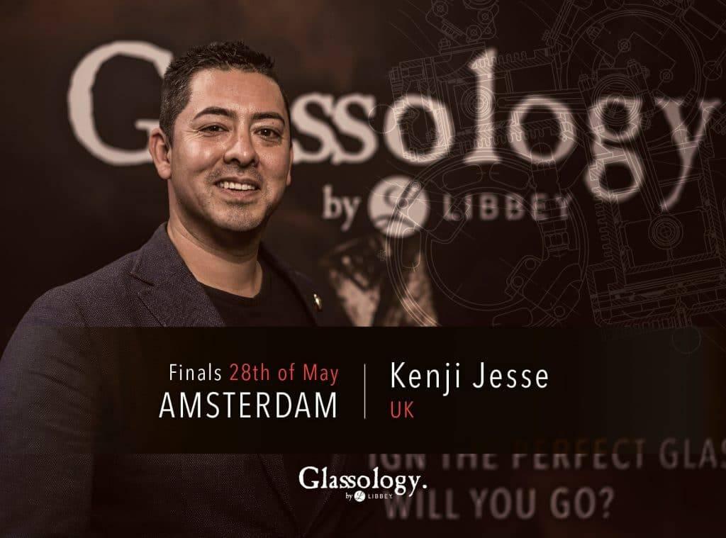 финал конкурса Glassology