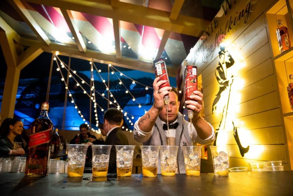 Johnnie Fizz Bar